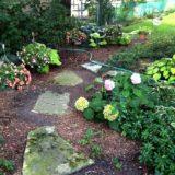 Garden Planting & Maintenance
